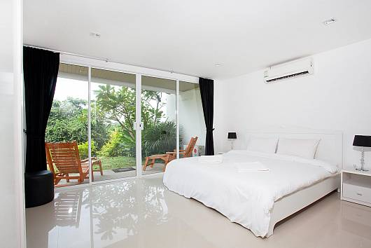 Rent Koh Lanta Apartment: Long Beach Mountain-View Apartment 1B, 2 Bedrooms. 3321 baht per night