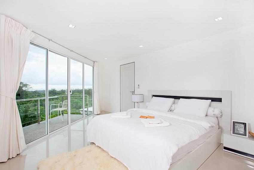 Bedroom 2_long-beach-sea-view-3b_2-bedroom-apartment_sea-view_koh-lanta