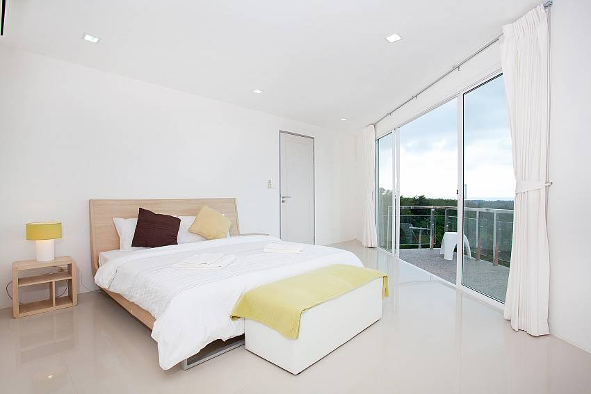 Second Bedroom_long-beach-sea-view-penthouse-4a_2-bedroom-condo_koh-lanta_phuket_krabi_thailand