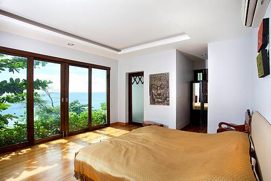 Rent Koh Lanta Villa: Villa Talay View, 1 Bedroom. 4342 baht per night