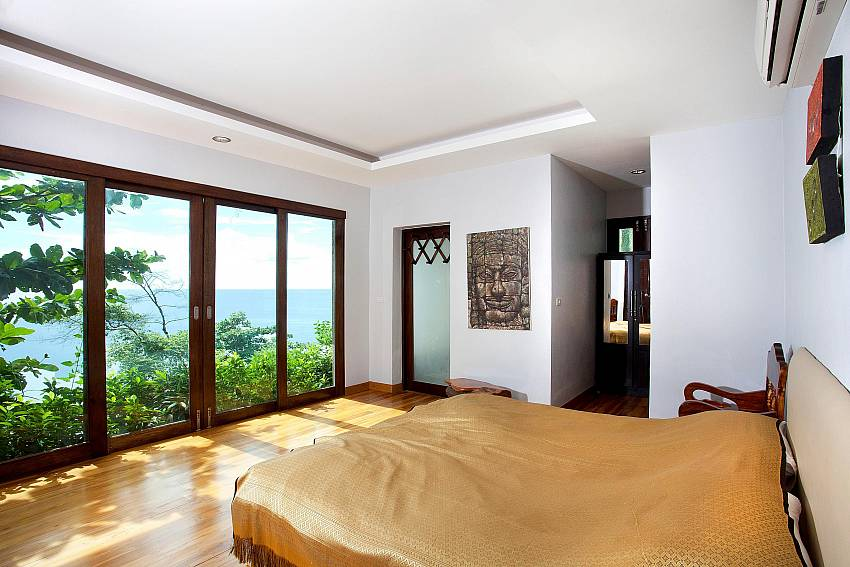 Main Bedroom_talay-view-villa_1-bed_villa_koh-lanta_phuket_krabi_thailand