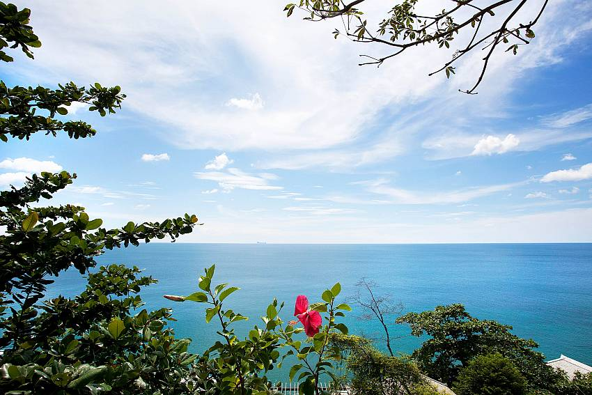 Peaceful  Hillside Location_talay-view-villa_1-bed_villa_koh-lanta_phuket_krabi_thailand