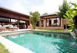 Villa Suay | 2 Bed Pool Villa near Klong Nim Beach Koh Lanta