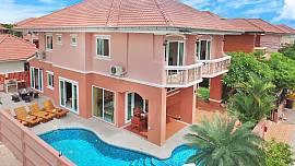 Baan Nomella - 4 Bed - Modern Villa with Outdoor Dining Area