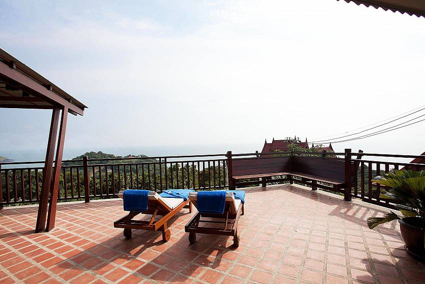 Stunning Views_baan-daeng_2-bedroom-villa_sea-viewsharted pool_ba-kangtian_koh-lanta_thailand