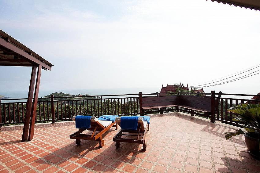 Stunning Views_baan-daeng_2-bedroom-villa_sea-viewsharted pool_ba-kangtian_koh-lanta_thailand