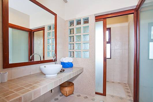 Rent Koh Lanta Villa: Baan Gaan, 2 Bedrooms. 15146 baht per night