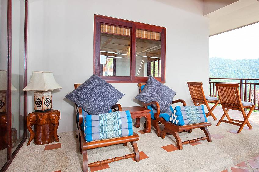 The Terrace_baan-gaan_2-bedroom-villa_shared-infinity-pool_sea-views_ba-kantiang_koh lanta_thailand