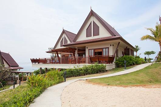 Baan Som 2 Bedrooms House  For Rent  in Koh Lanta