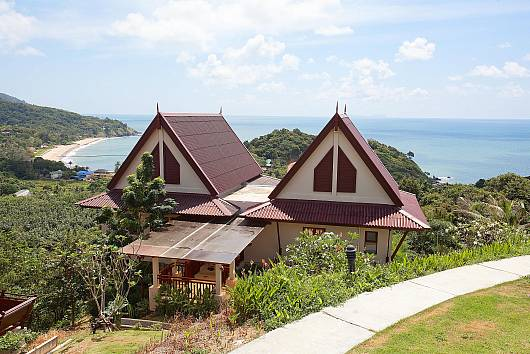Baan Ruang 2 Bedrooms House  For Rent  in Koh Lanta