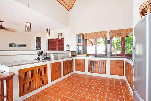 Rent Koh Lanta Villa: Baan Ruang, 2 Bedrooms. 18830 baht per night