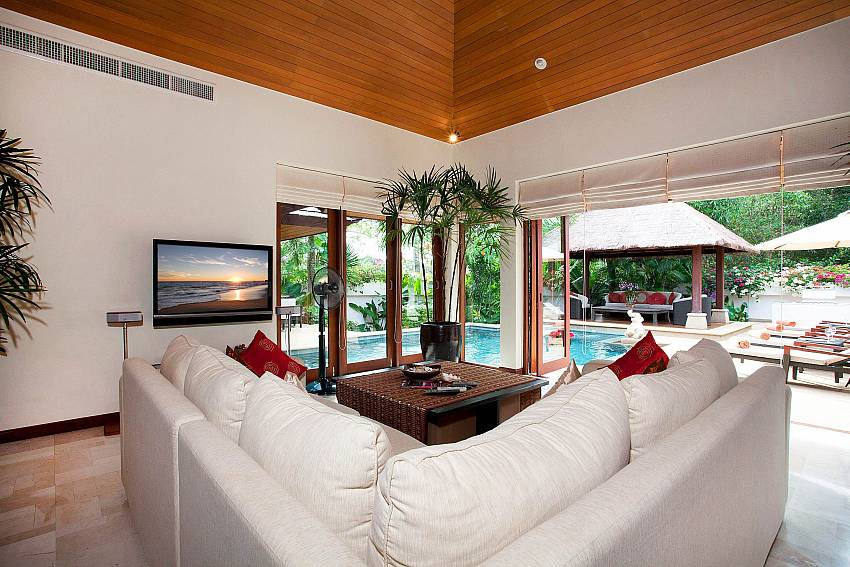 Lounge Area_bang-tao-bali_3-bedroom-villa_private-pool_bang-tao_phuket