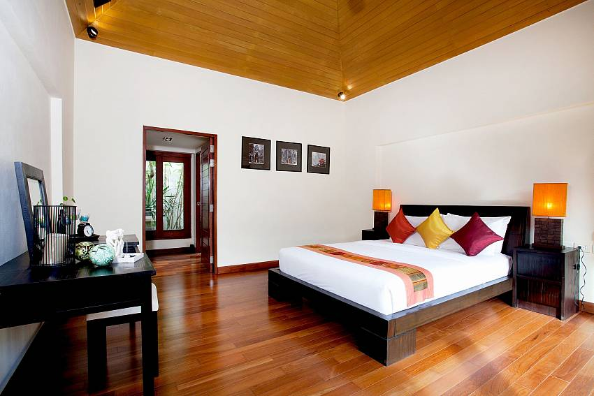 Second Bedroom_bang-tao-bali_3-bedroom-villa_private-pool_bang-tao_phuket
