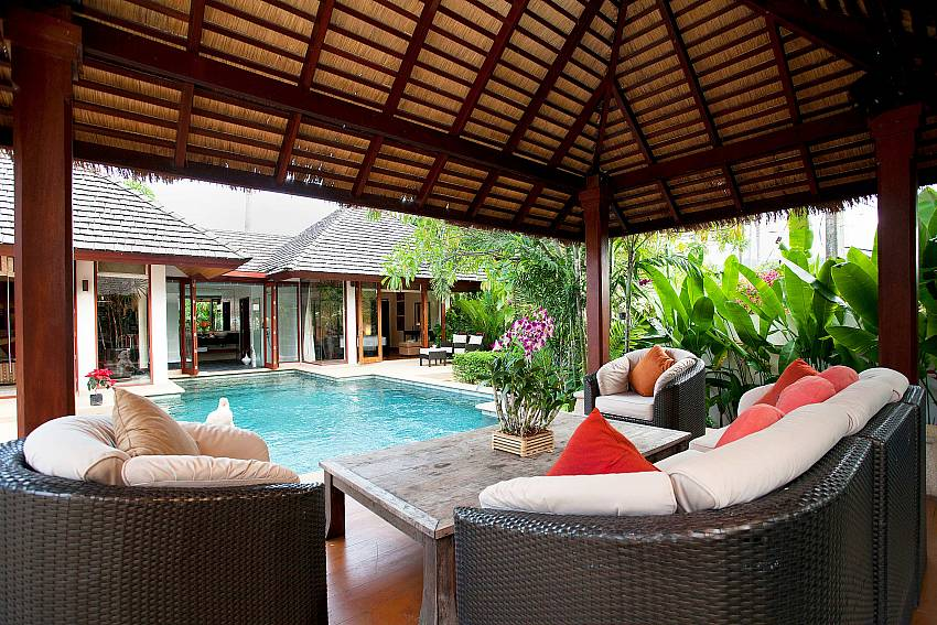 Thai Sala seating_bang-tao-bali_3-bedroom-villa_private-pool_bang-tao_phuket