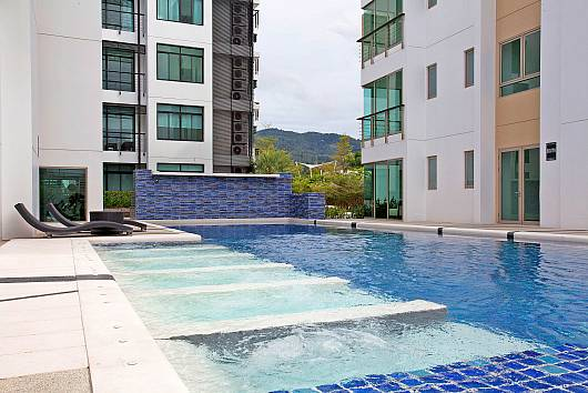 Rent Phuket Apartment: Kamala Chic Apartment, Phuket Luxury Holiday Rentals, 1 Bedroom. 5102 baht per night