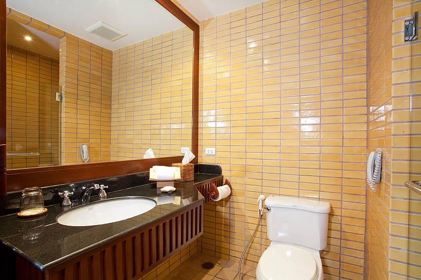 Toilet Of Pimalai Pool Villa Stylish