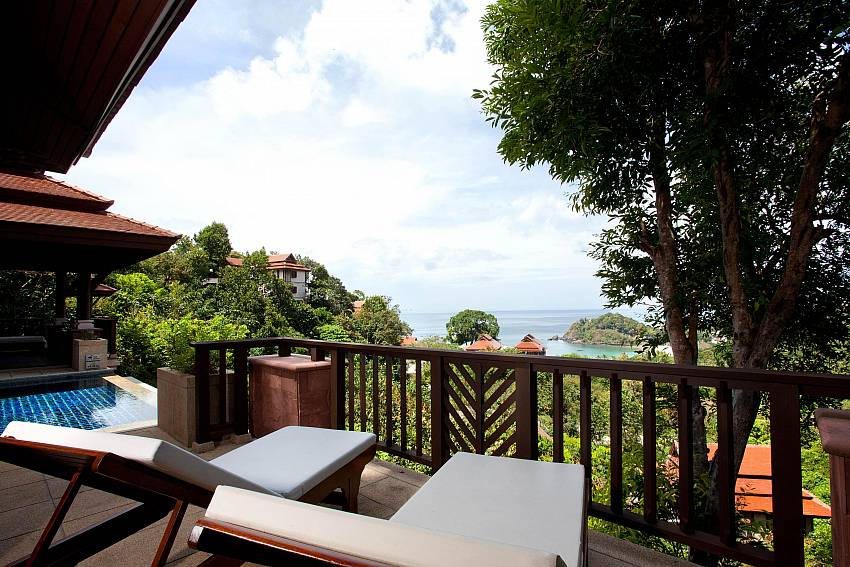 Gorgeous Views Of Pimalai Pool Villa Stylish