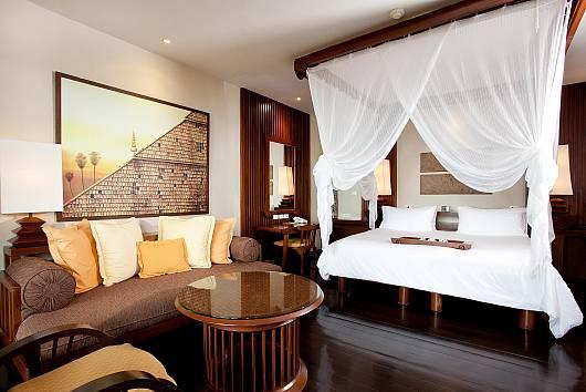 Rent Koh Lanta Villa: Pimalai Pool Villa 2B, 2 Bedrooms. 58767 baht per night