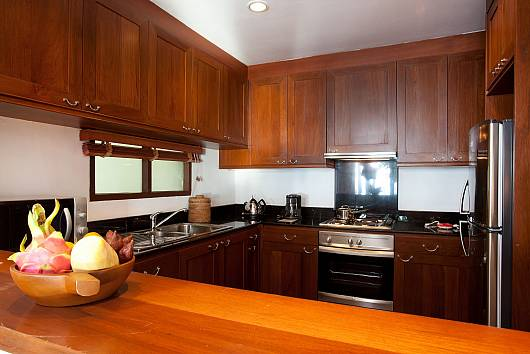 Rent Koh Lanta Villa: Pimalai Pool Villa 3B, 3 Bedrooms. 62770 baht per night