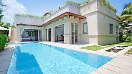 Diamond Villa No.408 - 2 Bed - Luxury in Private Residence