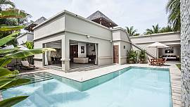 Diamond Villa No.407 - 3 Bed - Pristine Home in Gated Community