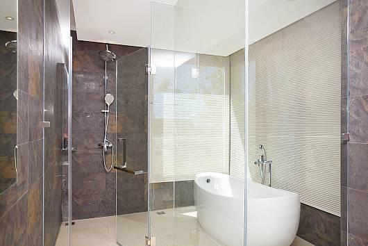 Rent Koh Chang Villa: Koh Chang Wave Villa A, 4 Bedrooms. 34579 baht per night