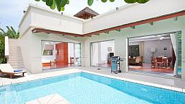 Diamond Villa No.409 - 2 Bed - Modern Comfort in Bang Tao