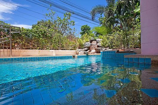Аренда виллы в Паттайе: Baan Phailin, 4 Спальни. 7340 бат в день