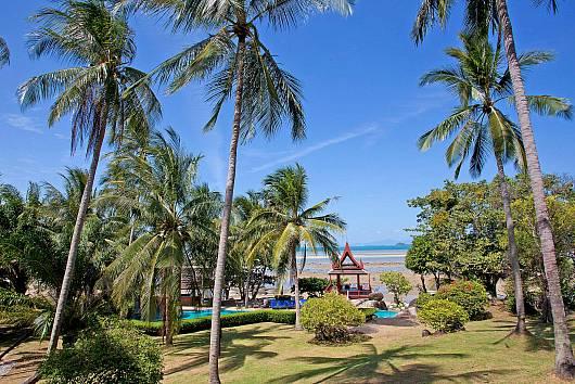 Аренда виллы на Самуи: Siam Samui Villa, 2 Спальни.  бат в день