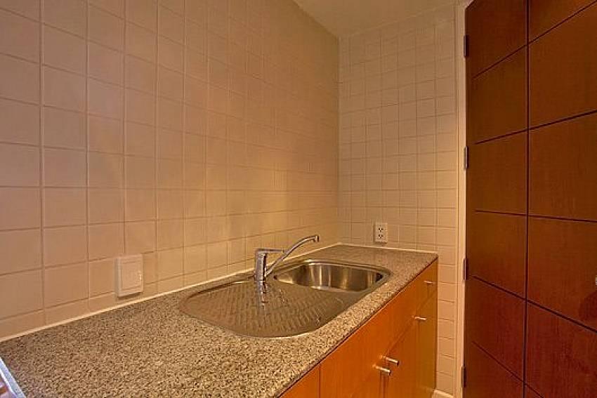 Sink Of Sathorn Suite Room 7073