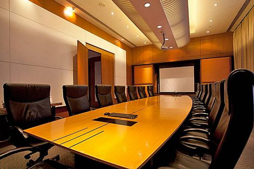 Meeting room Of Sathorn Suite Room 7073