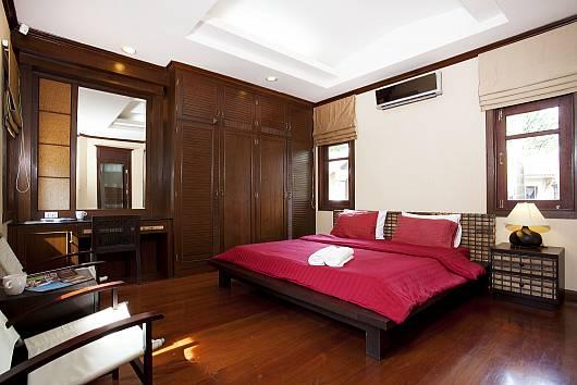 Аренда виллы в Паттайе: Asian Villa, 4 Спальни. 11174 бат в день