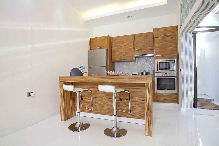 Bedroom 2_pratumnak-regal_2-bed-villa_private-pool_private-estate_pattaya_thailand
