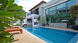 Chalong Sunshine Villa - 4Bed - Bright, Spacious Property at Chalong