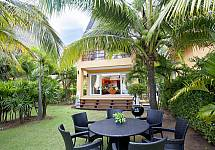 Koh Chang Beach Front Villa