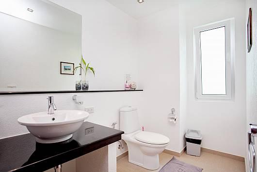 Rent Koh Chang Villa: Koh Chang View Villa, Klong Son, 3 Bedrooms.  baht per night