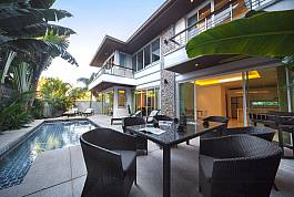 3Br Pool Villa Walking Distance from Kamala Beach Phuket