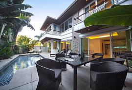 Villa Romeo | 3 Bed Pool Villa short Walk to Kamala Beach Phuket