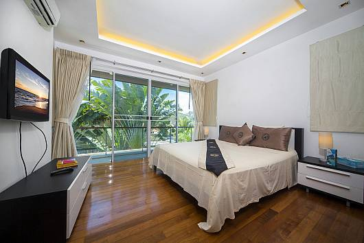Rent Phuket Villas: Villa Romeo - 3 BED - Two-Storey Villa Offers Spacious Accommodation, 3 Bedrooms. 13150 baht per night