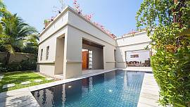 Diamond Villa 2B No.302 - 2 Bed - Spa, Restaurant, and Bar Onsite