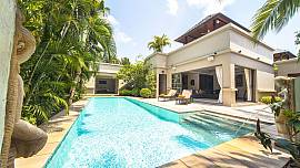 Diamond Villa No.247 - 3 Bed - Modern Tropical Design and Private Pool