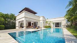 Diamond Villa No. 411 - 3 Bed - Easy Walk to Bangtao Beach
