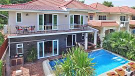 Baan Calypso - 7 Bed - Tropical Modern Pool Villa Fully Customised