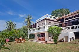 Villa Anantinee - 3 Bed - Oceanfront Villa in Rawai, Thailand Holiday Homes - Villas for rent in Pattaya, Phuket, Koh Samui