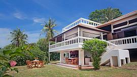 Villa Anantinee - 3 Bed - Oceanfront Villa in Rawai
