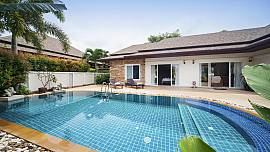 Villa Wanlay Two - 3 Bedroom – Family Vacation Pool Villa near Nai Harn