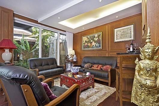 Аренда виллы в Паттайе: Villa Haven, 6 Спален. 27178 бат в день