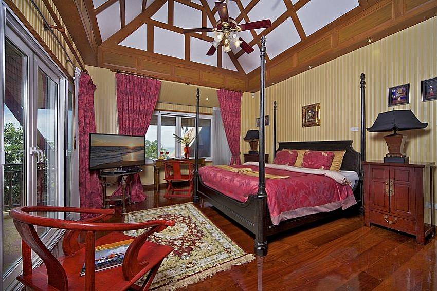 Bedroom Villa Haven