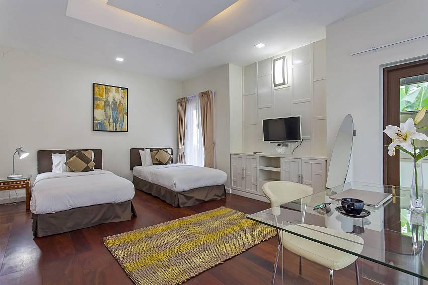 Angels Villa |  5 Bed Pool Villa at Pratumnak Hill in Pattaya