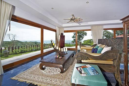 Аренда виллы на Самуи: Summitra Villa, 4 Спальни. 28958 бат в день
